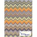 Papier Decopatch (pochette de 3 feuilles)- Réf 606