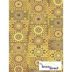 Papier Decopatch (pochette de 3 feuilles)- Réf 640
