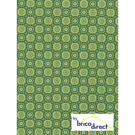 Papier Decopatch (pochette de 3 feuilles)- Réf 643