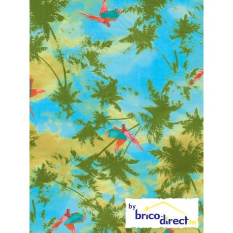 Papier Decopatch (pochette de 3 feuilles)- Réf 693