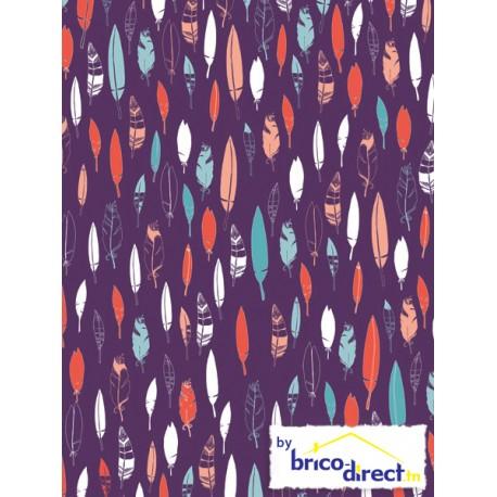 Papier Decopatch (pochette de 3 feuilles)- Réf 694