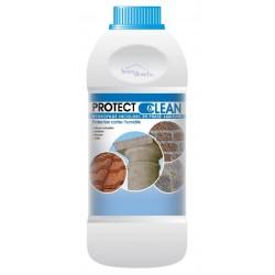 Traitement Hydrofuge pour pierre et marbre 1L PROTECT CLEAN