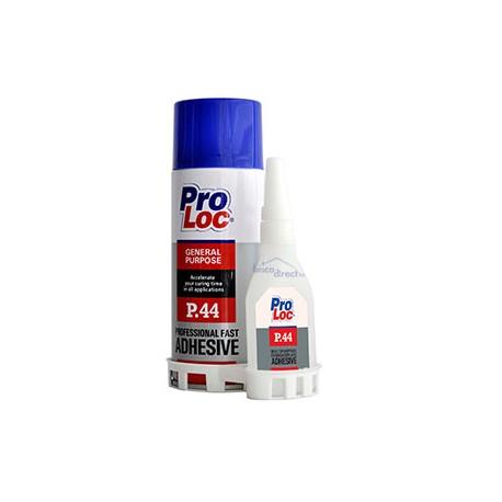 KIT Colle + Activateur 200ml P.44 PROLOC