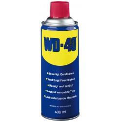 Multi-fonctions 5en1 WD-40 Aérosol 400ml