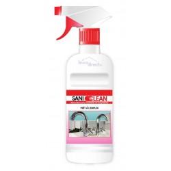 Nettoyant robinetterie SANICLEAN 500ml