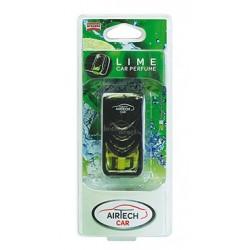 Désodorisant auto Lime 7ml AREXONS