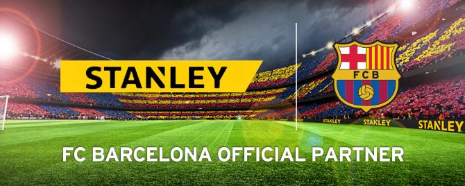 Stanley FC Barcelona